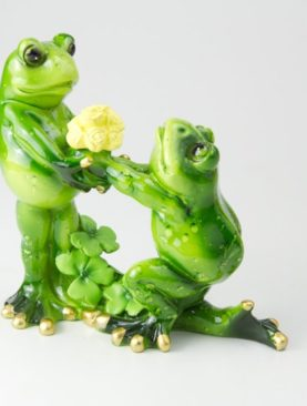 Влюбленная лягушка