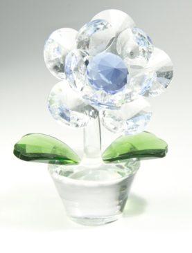 Стеклянный цветик