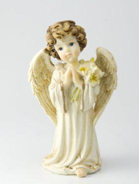 Золотистый ангел