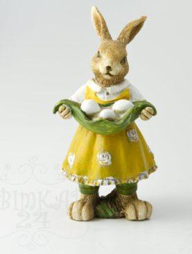 Керамический кролик