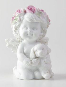 Миниатюрные ангелочки