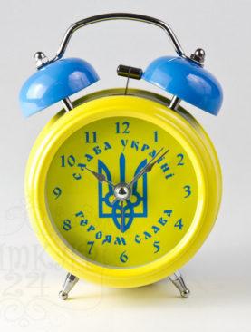 Будильник Украина