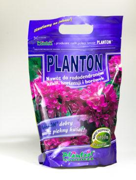 Удобрение Плантон