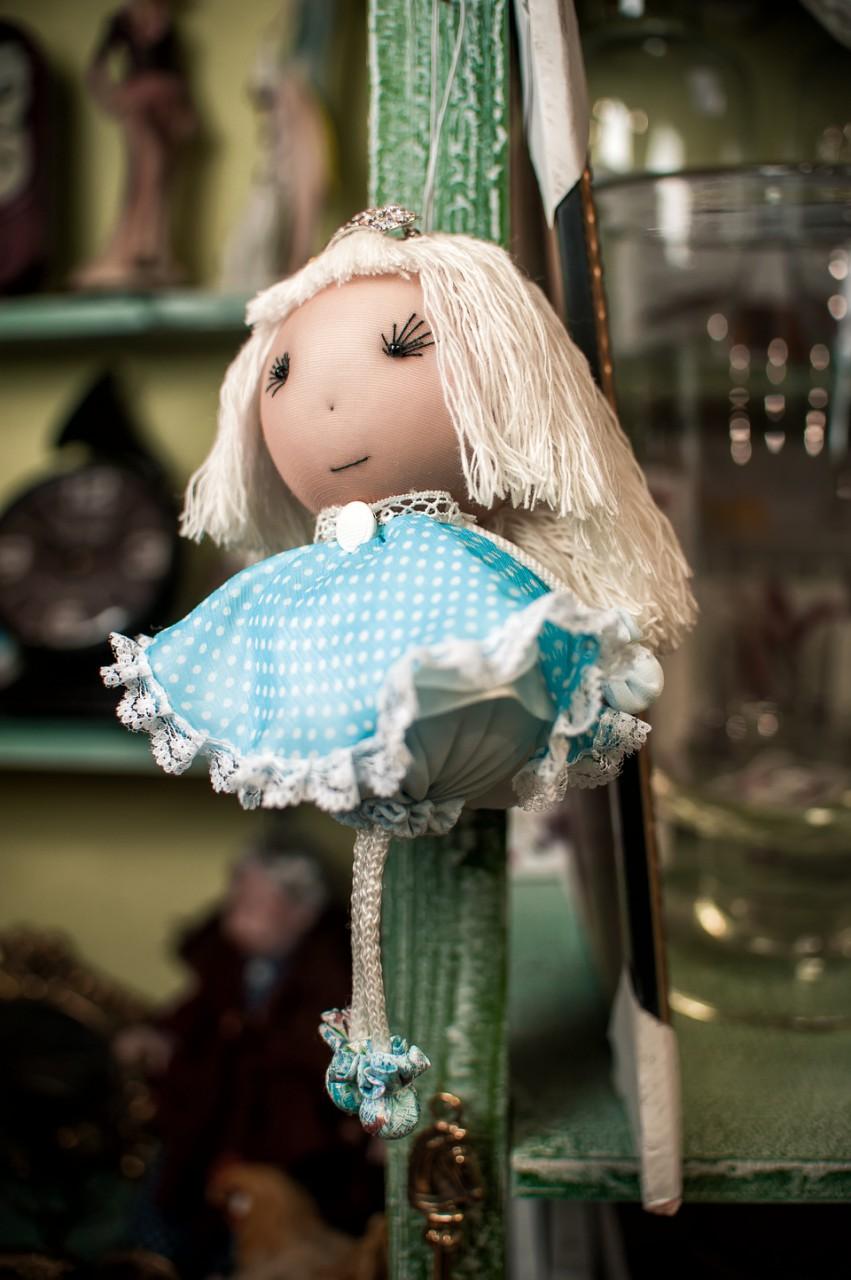 Кукла Даша (2)